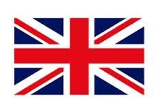 enghlis flag