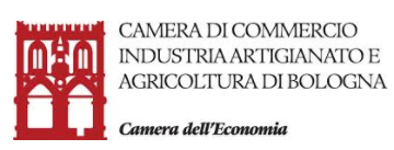 camera di commercio logo