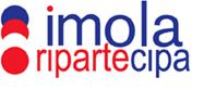 ImolaRipartecipa Logo