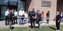 Inaugurato il nuovo centro sociale Giovannini