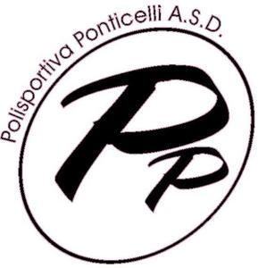 Logo polisportiva Ponticelli asd