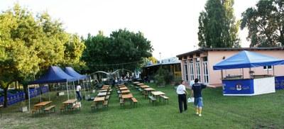 centro sociale Tarozzi