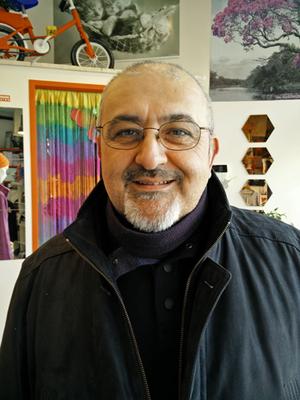 Buscaroli Stefano