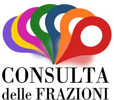 Consulta delle Frazioni - logo