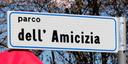 """""""Parco dell'Amicizia"""" San Prospero: i bambini in festa per l'intitolazione"""