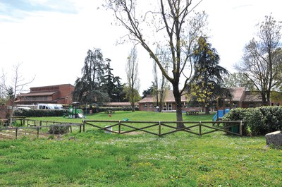 Scuola materna comunale