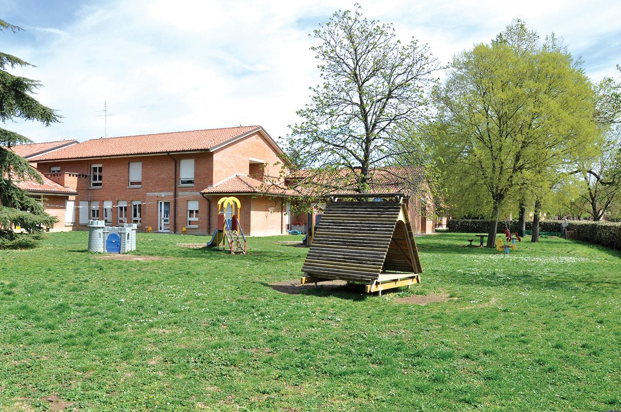 Scuola materna statale