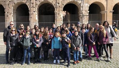Consulta a Roma 2019