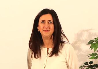 Claudia Resta