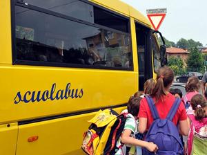 Servizio scuolabus