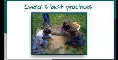 """2° meeting del progetto ERASMUS+ KA201 """"Narrate"""": Costruire l'approccio narrativo nell'educazione della prima infanzia, anche sviluppando la collaborazione tra scuole dell'infanzia/nidi e biblioteche"""