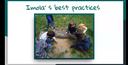 Quando a costruire le storie sono le scuole dell'infanzia/nidi in collaborazione con le biblioteche