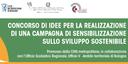 Sviluppo sostenibile: concorso di idee per i ragazzi delle terze e quarte superiori